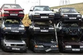 Classics killed by scrappage
