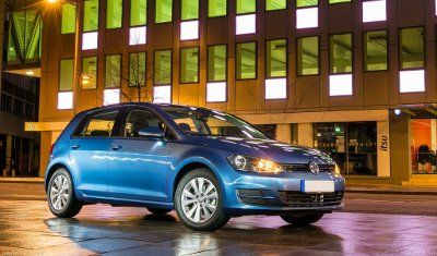 Volkswagen Golf 1.4 TSI 120 SE Review